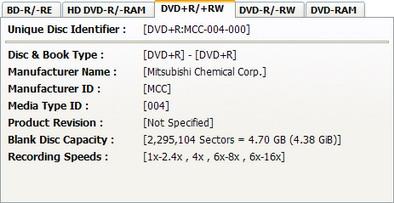 DVD Identifier 5.0.1